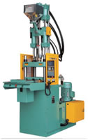 07 Vertical Injection Machine, FT Single Sliding Table Series FT600S