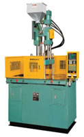 11 Vertical Injection Machine, FT Double Sliding Table Series FT400DS