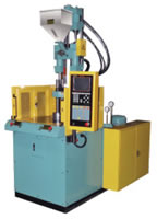 15 Vertical Injection Machine, FT Rotary Table Series FT250R2
