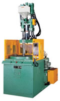 17 Vertical Injection Machine, FT Rotary Table Series FT600R2