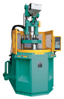 18 Vertical Injection Machine, FT Rotary Table Series FT800R3