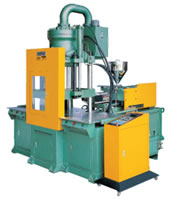 25 Vertical Injection Machine, FK Angle Type Series FK1500DS
