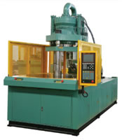 26 Vertical Injection Machine, FK Angle Type Series FK1500R2