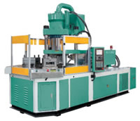 27 Vertical Injection Machine, FK Angle Type Series FK1500R3