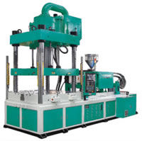 28 Vertical Injection Machine, FK Angle Type Series FK3500