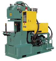 31 Plugs Injection Molding Machine FC450EP