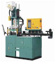 35 Zipper Injection Machine Series, Automatic Plastic Molded Zipper Machine FT400ZT