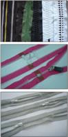 36 Zipper Injection Machine Series (Samples)