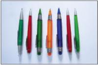 37 Pen Shaft Injection Molding Machine FP600, (Samples) Pen Shafts