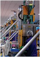 40 Vertical Injection Machines Workshop
