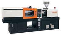 41 High Speed Accuracy Injection Machinery Series, FD Series FD60A