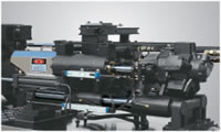 41 High Speed Accuracy Injection Machinery Series, FD Series, High Plasticizing Ability Ensures High Quality Molding