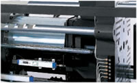 41 High Speed Accuracy Injection Machinery Series, FD Series, Hydraulic Clamping Makes High Quality Production