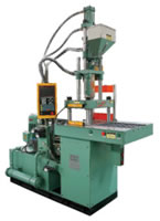 42 High Speed Accuracy Injection Machinery Series, FT Series