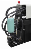 43 ACC Accumulator, Injection Speed Up To 300mm Per Second