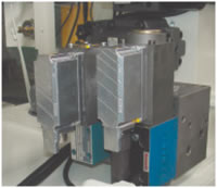 44 Bosch Rexroth PQ Serve Valve, Injection Speed Up To 250mm Per Second