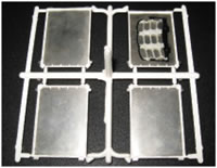 46 Precision & Thin Wall Thickness Insert Molding Process