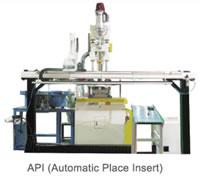 48 Automatic Place Insert (API)