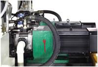 49 Hydraulic Servo System, Save Energy Up To 70%