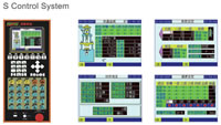 50 Computer Control System, S Control System