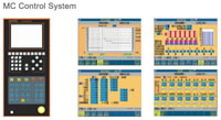 51 Computer Control System, MC Control System