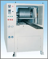 Auxiliary Equipment, WPC Profile Embosser