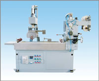 Auxiliary Equipment, WPC Profile Printing Machine