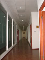 Mould Factory Administration Offices