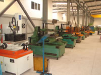 Mould Wire Cutting Machine