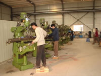Mould Milling Machines A