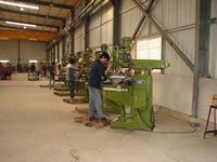 Mould Milling Machines B