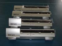Satellite Receiver Panel