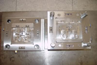 Cordless Telephone Mould