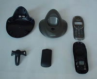 Cordless Telephone Charging Seat