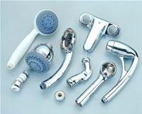 Plastics Bathroom Sanitary Wares, Showers