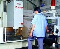 Plastics Moulds Machining Equipment