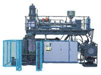 Plastic Extrusion Molding Machine FT750-120