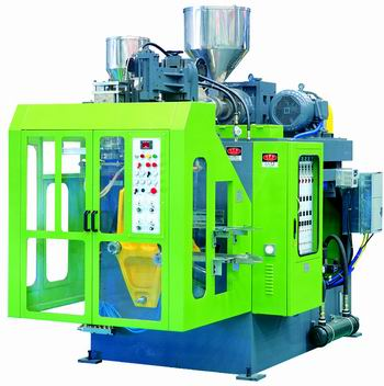 Automatic High Speed Extrusion Blow Molding Machine HFBC45 Series