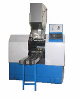Full Automatic Flexible Straw Forming Machine
