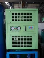 Air Cooling Dryer