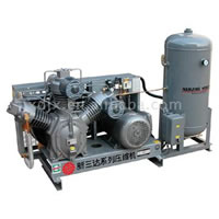 Low Air Compressor
