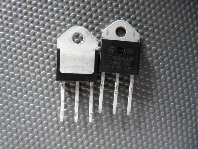Controlled Silicon