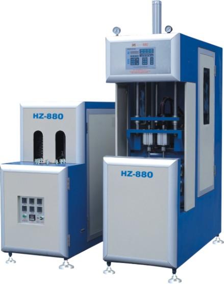 SBM Machine HZ880