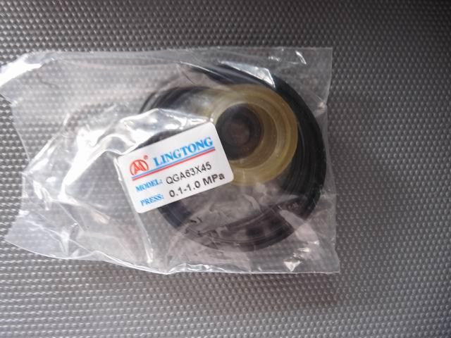 Sealing Ring For Sealing Cylinder